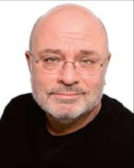 Pfarrer Peter Edert